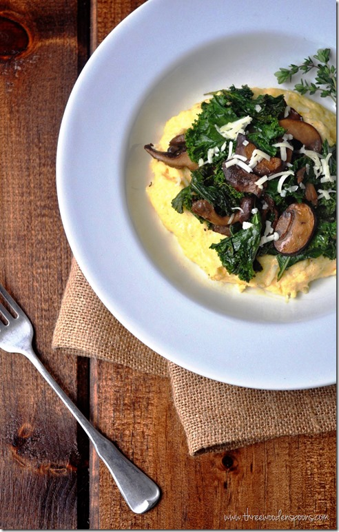 polenta-with-greens-and-mushrooms2